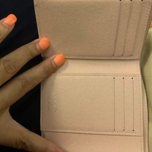Louis Vuitton Bags - Victorine wallet in epi leather..